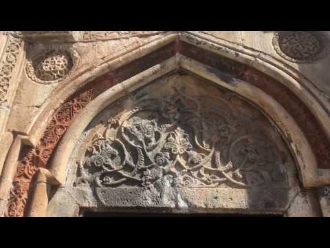 Garni - Geghard Monastery, Armenia 2017