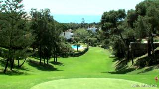 Calahonda - HD video about Calahonda in Spain