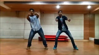 HR'S DANCE SCHOOL | MANMA EMOTION-DILWALE | HIP HOP STYLE(MOVIE - DILWALE - MANMA EMOTION DANCE STYLE - HIP HOP., 2016-01-01T04:20:00.000Z)