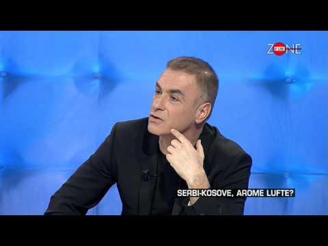 Zone e lire - Serbi-Kosove, arome lufte? (20 janar 2017)