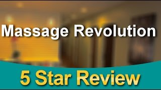 Massage Revolution Manhattan Beach Wonderful 5 Star Review by Dyana K.(http://massagerevolution.com/ (310)798-4263 Massage Revolution Manhattan Beach reviews 5 Star Rating I have been going to Massage Revolution for about ..., 2015-10-27T04:58:16.000Z)