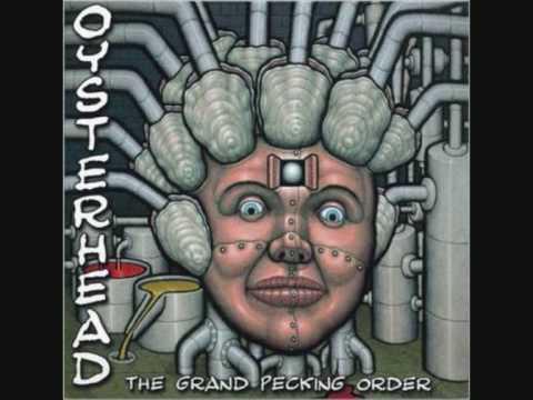 Oysterhead - Little Faces