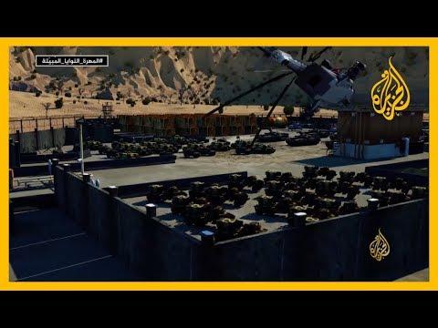تحقيق للجزيرة يكشف سعي السعودية لتمرير أنبوب للنفط عبر محافظة المهرة  - نشر قبل 6 ساعة