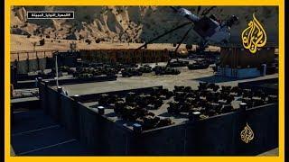 🇸🇦 🇾🇪 تحقيق للجزيرة يكشف سعي السعودية لتمرير أنبوب للنفط عبر محافظة المهرة