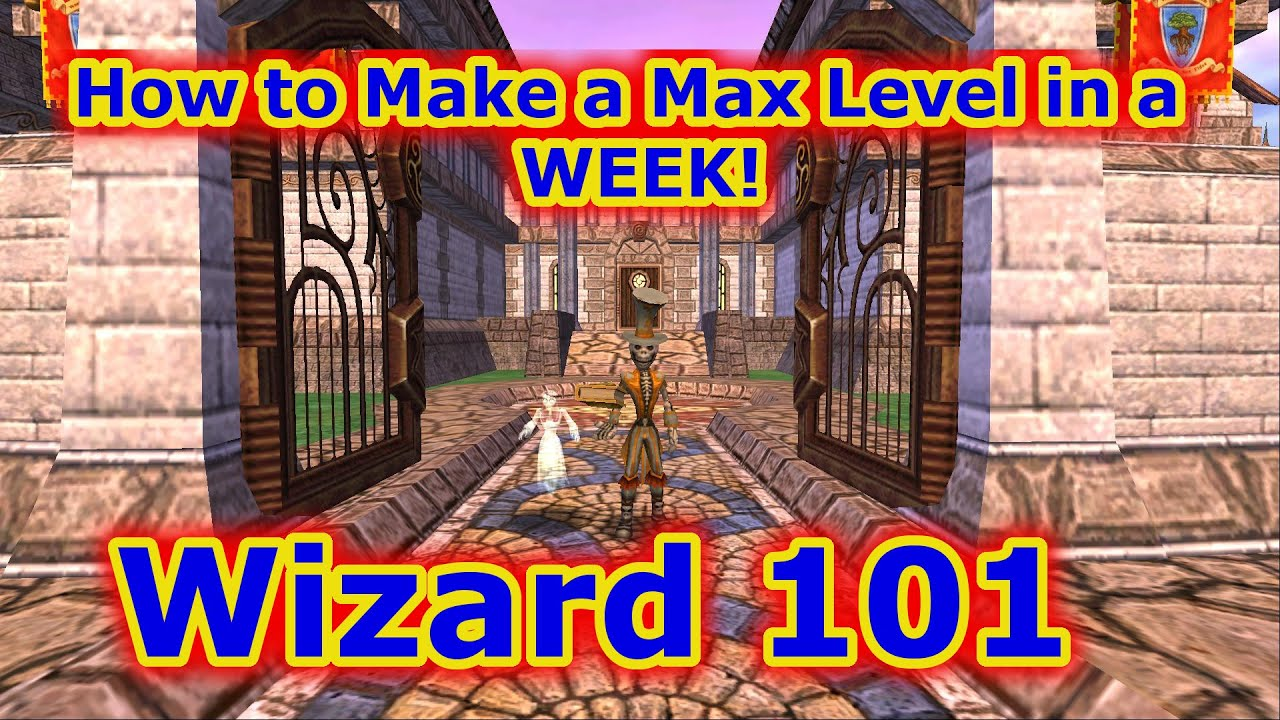 Wizard101 how to make a max level wizard prodigious in - Wizard101 pics ...