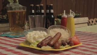 How To Grill Bratwurst