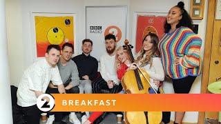 Download Clean Bandit - Mama on Radio 2 Mp3