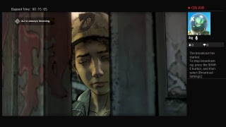 The walking dead final season full game