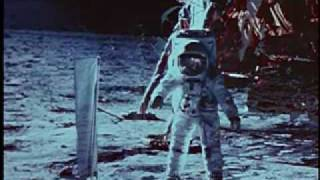 The Eagle Has Landed: The First Moon Landing (1969)