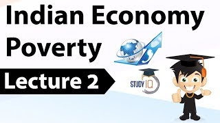 Indian Economy Part 8 - Concepts of Micro Economics for UPSC / SSC / RBI / RRB / NABARD