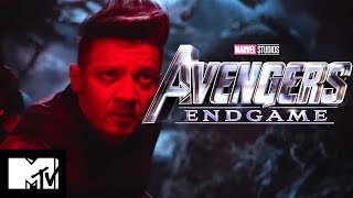 Marvel Studios' Avengers Endgame | Super Bowl Spot | MTV Movies