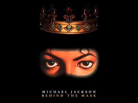 Behind the Mask - Michael Jackson (Lyrics) - YouTube