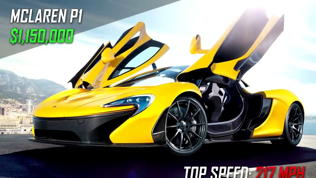 top 10 fastest cars in the world youtube. Black Bedroom Furniture Sets. Home Design Ideas