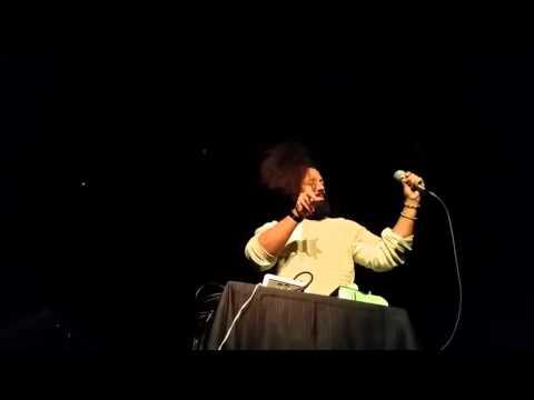 Reggie Watts @ Teragram Ballroom 2/5/16