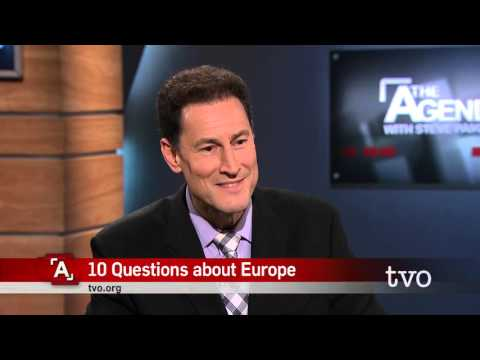 Niall Ferguson: 10 Questions About Europe