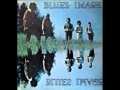 blues image - blues images (1969) - lay your sweet love on me