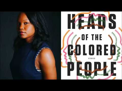 Heads of the Colored People by Nafissa Thompson-Spires - YouTube