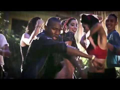 CUMBIA SIN PENA TIEMPO AZUL (Video Oficial)
