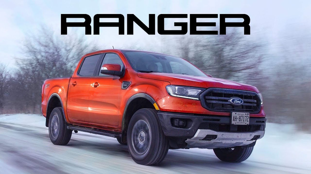 New Ford Ranger >> Lots To Learn From Thestraightpipes 2019 Ranger Review