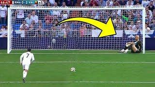 17 lustigste Elfmeter im Fußball!