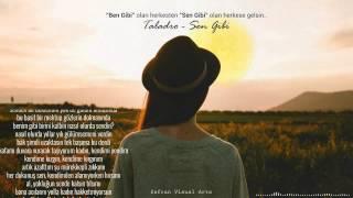 Repeat youtube video Taladro - Sen Gibi ( Bir Pişmanlık Hikayesi )
