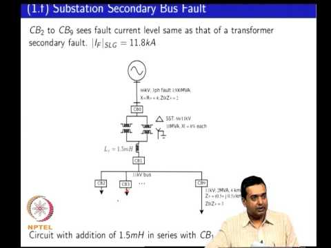 NPTEL Video Course : Power Electronics and Distributed