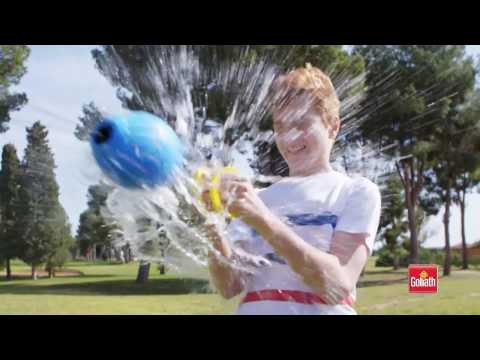 Zoom Ball Hydro 2017 Commercial