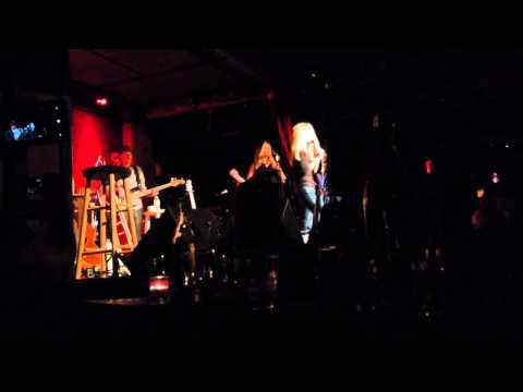 Shelby Lynne, Wichita Lineman, City Winery 10/2/14