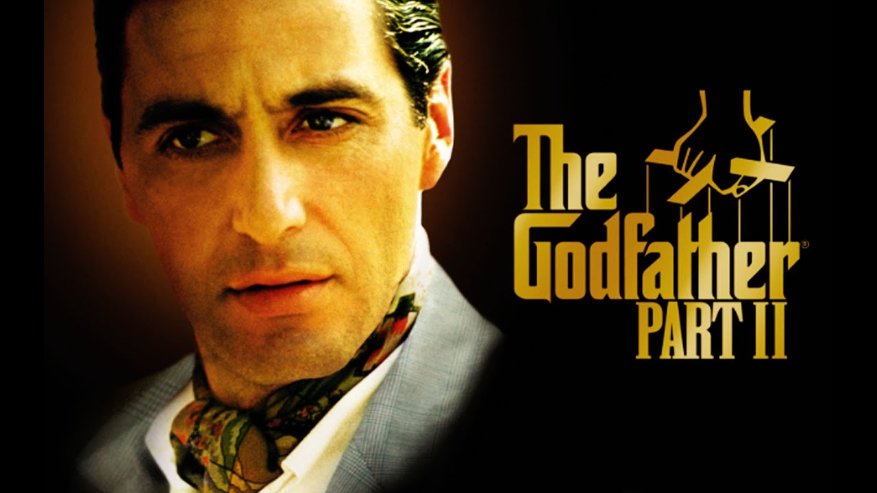 the godfather part ii trailer fan made youtube