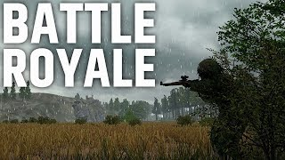 PUBG BATTLEGROUNDS TOP PLAYER WITH THE STRUGGLE