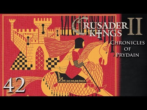 "Let's Play ""Crusader Kings II""! Part 042 - Opportunity Knocks"