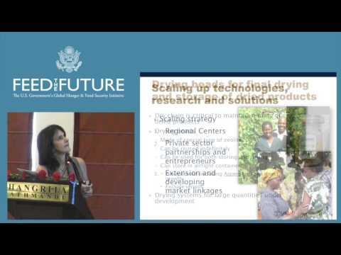 Elizabeth Mitcham, UC Davis: Enhancing the Impact of Horticulture