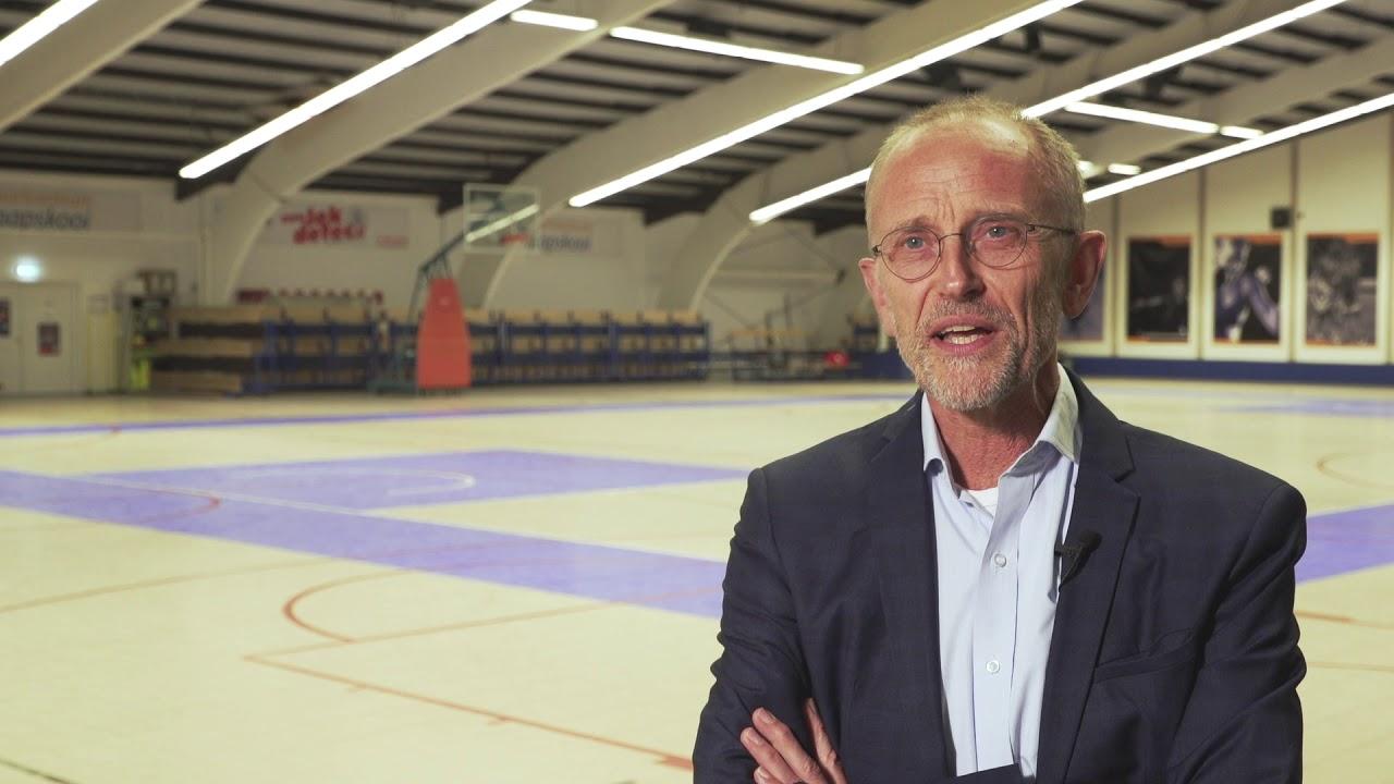Nieuwe Burgemeester Lingewaard - Sport