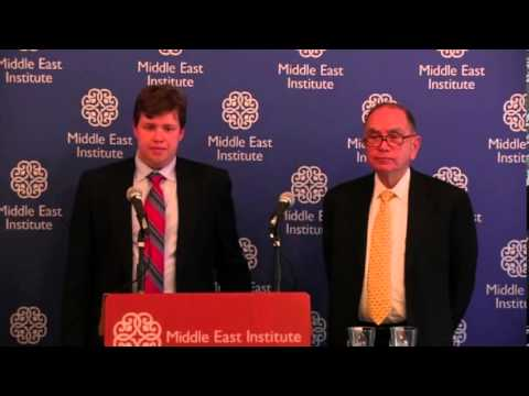 Syria at the Crossroads: United States Policy & Recommendations for the Way Forward