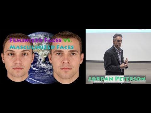 Jordan Peterson: Faces women prefer, the unconscious, etc Mp3