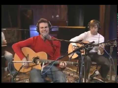 Maroon 5  -  Sunday Morning - Sessions@AOL 2002