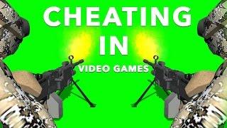 Why Is It HARD To Create ANTI-CHEAT Game Mechanics?