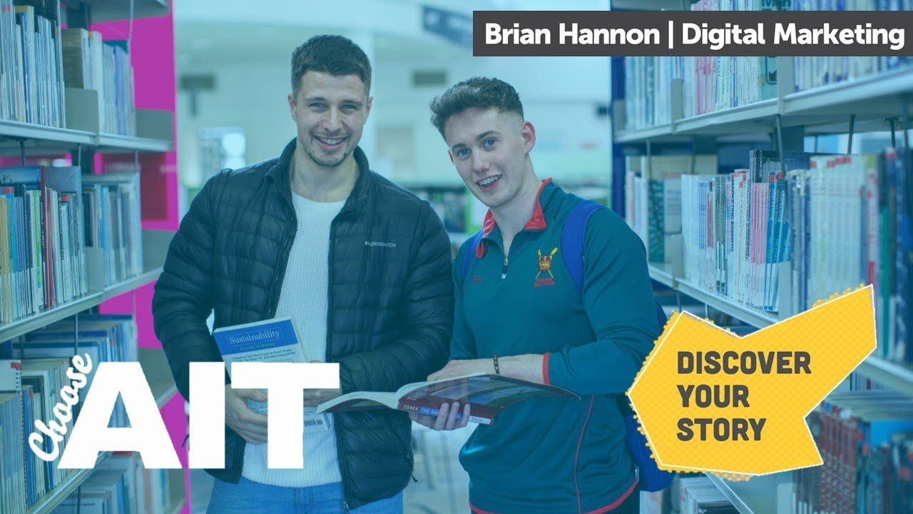 Vodcast | Digital Marketing | Brian Hannon