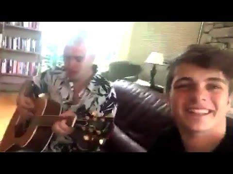 Justin Bieber Canta 'I Knew You Were Trouble' , ¿Es Swiftie?