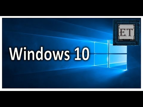 How To Update Windows 10 To Latest Version Without Losing Files And Applications