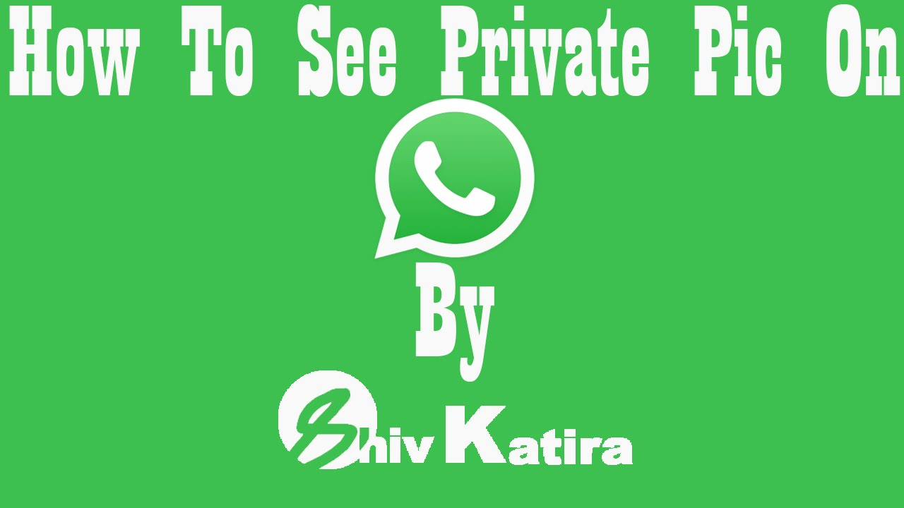 how to call private on whatsapp