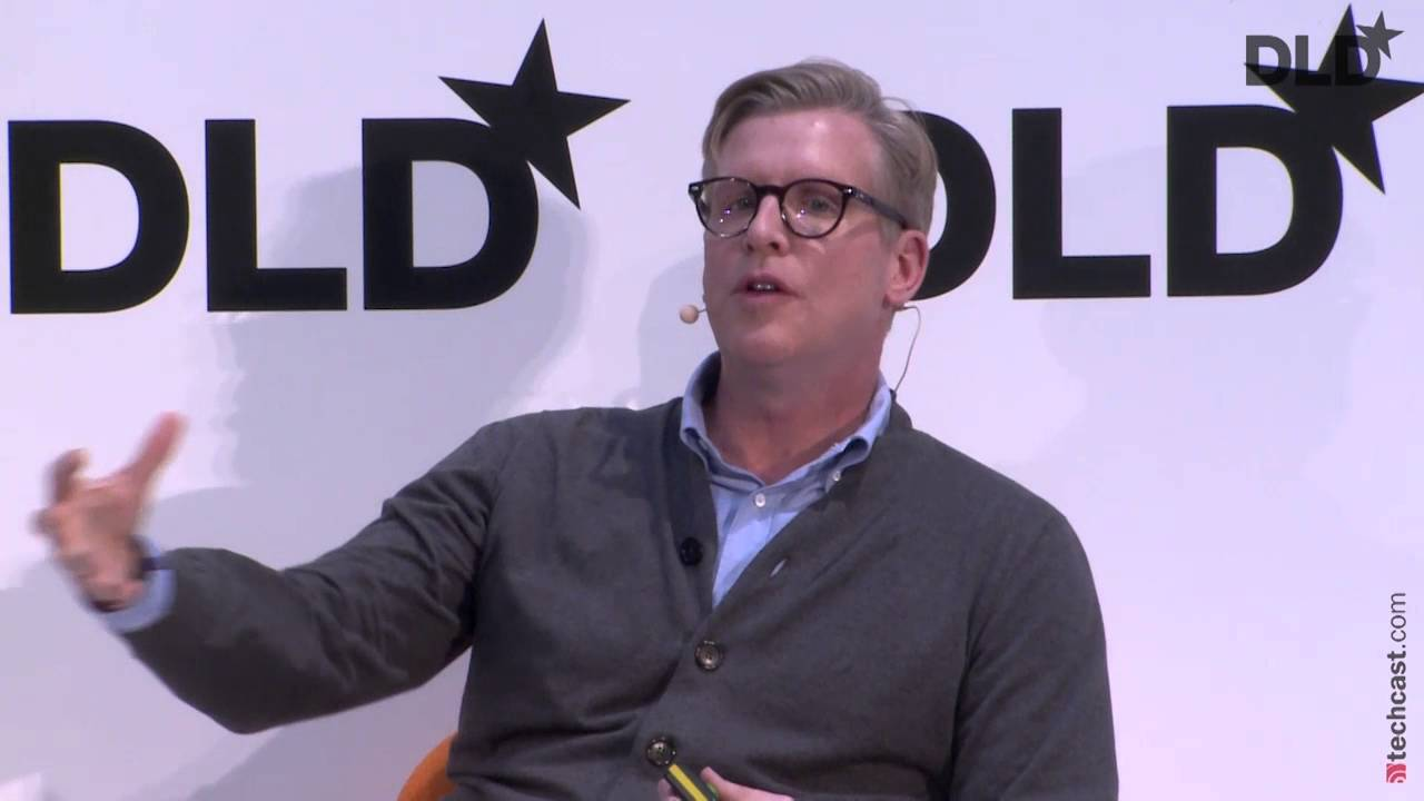 Download The World is Changing: Connecting in the Age of Intelligence (M.Mendenhall, Flex & S.Nauta) | DLD16