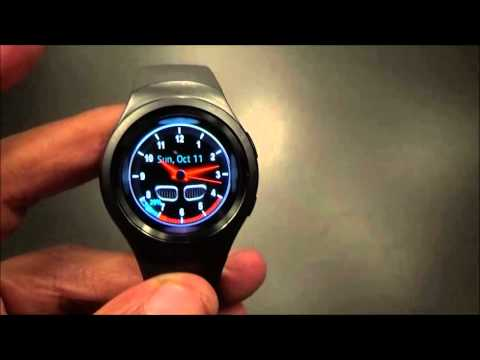 "Samsung Gear S2 ""Real Review"""