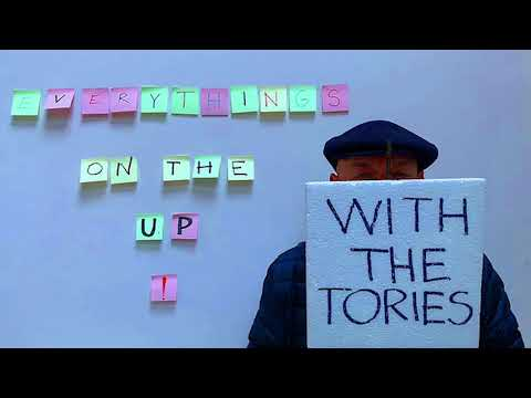 Eno – Everything's on the Up with the Tories (Official Audio)