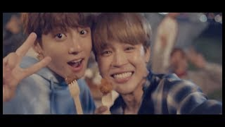 Video BTS (방탄소년단) - Best Of Me ft. Chainsmokers [MV] download MP3, 3GP, MP4, WEBM, AVI, FLV Juni 2018
