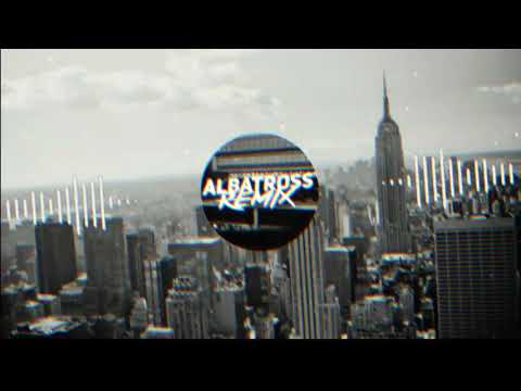 Conor Maynard - Better now(Albtross Remix)