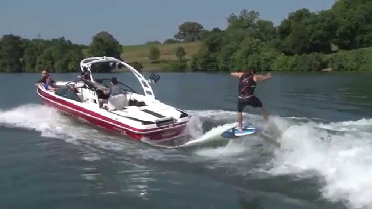Moomba Mobius LSV Surf Review