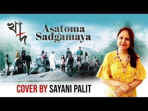 asatoma-sadgamaya-|-khaad-|-arijit-sing-|-kaushik-ganguly-|-sayani-palit-|-rj-neil---red-fm