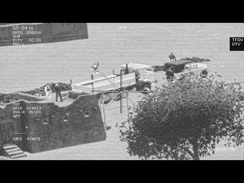 ARMA 3: AC-130