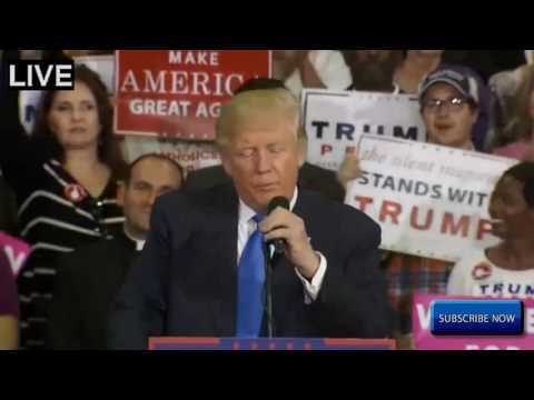 FULL SPEECH: Donald Trump HEROICALLY Holds Next Rally in Denver Colorado Post Reno Nevada